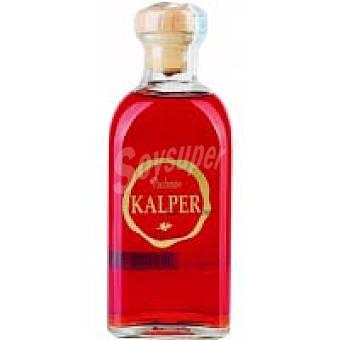 Kalper Pacharán artesano Botella 75 cl