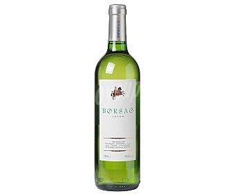 Borsao Vino blanco joven con denominación de origen Campo de Borja Botella de 75 cl