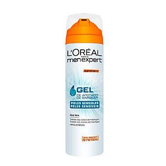 L'Oréal Men Expert Gel de afeitar hydra sensitive Spray 200 ml