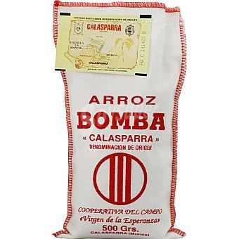 VIRGEN DE LA ESPERANZA Arroz bomba D.O. Calasparra Saco 500 g