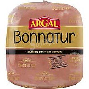 Argal Jamón cocido Bonnatur 0,25kg al corte