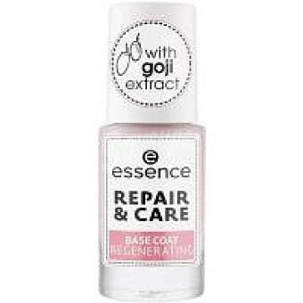 essence Base de uñas regeneradora repair&care Pack 1 ud