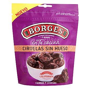Borges Ciruelas sin hueso Bolsa 150 g
