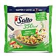 Noodles con verduras y pollo Bolsa 350 g Findus