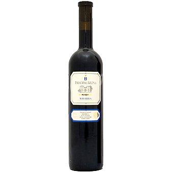 Palacio de Azcona Vino tinto joven merlot D.O. Navarra botella 75 cl