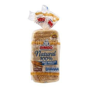 Bimbo Pan de molde sandwich 600 g