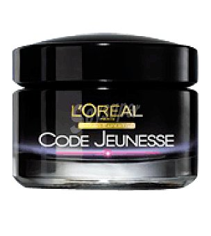 Código Juventud L'Oréal Paris Crema facial noche 50 ml