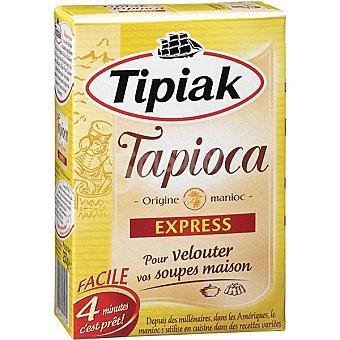 Tipiak Tapioca express Envase 250 g