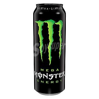 Monster Energy Bebida energética Green 55,3 cl