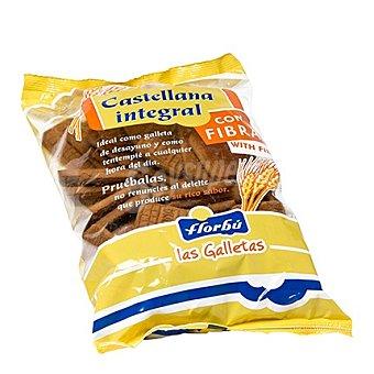 La Flor Burgalesa Galleta castellana integral 500 g