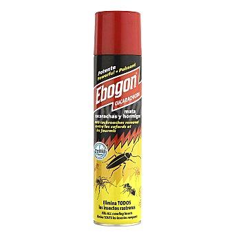 Ebogon Insecticida cucarachas y hormigas spray 520 ml Spray 520 ml