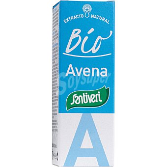 SANTIVERI Bio Extracto natural de avena Envase 50 cc