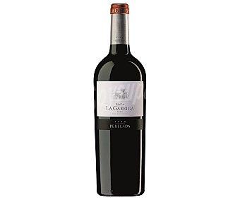 Castillo Perelada Vino tinto con denominación de origen Émporda LA garriga Botella de 75 cl