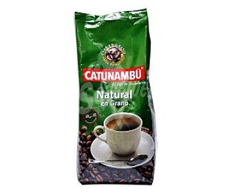 Catunambu Café superior natural en grano catunambu 500 Gramos