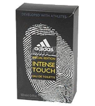 Adidas Edt intense touch spray 100 ml