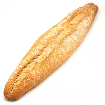 Pan con sésamo-fibra con masa madre natural 265 g