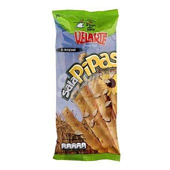 Velarte Palitos de pan crujiente con pipas Salapipas 65 g