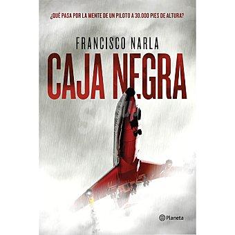 Planeta Caja Negra - Francisco Narla 1 Unidad