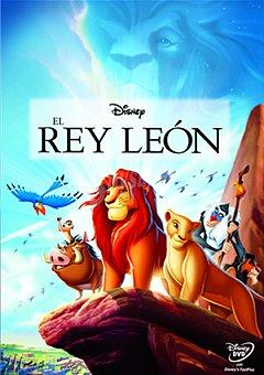 Disney El Rey León ED Diamante DVD 1 ud