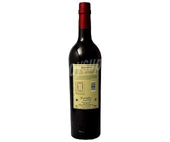 ALFONSO vino generoso oloroso Solera de Jerez  botella 75 cl