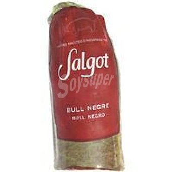 Bull Negro 250 gramos