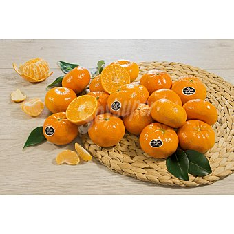 Mandarina línea sabor unidad (140 gr aprox.)