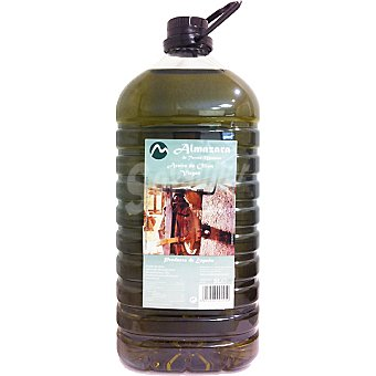 ALMAZARA DE TORRES MORENTE Aceite de oliva virgen bidon 5 l