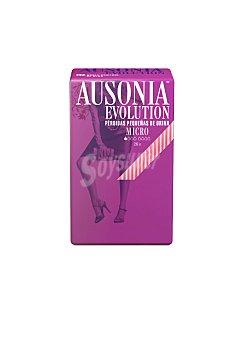 AUSONIA Evolution Compresa Micro para pérdidas pequeñas de orina 26 Unidades