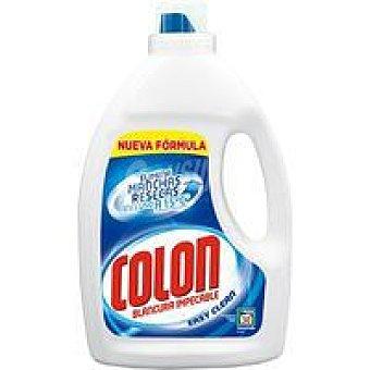 COLON Detergente máquina gel 30 dosis