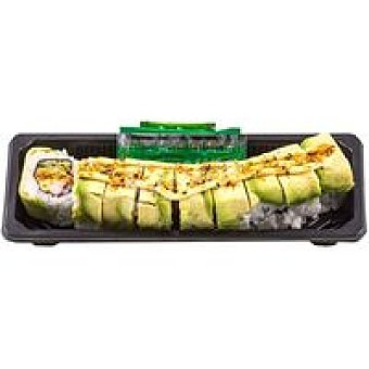 Roll Maxy Spicy Paquete 218 g