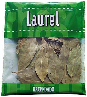 Hacendado Laurel hoja Paquete 12 g