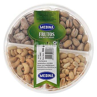 Medina Frutos secos variados 400 g