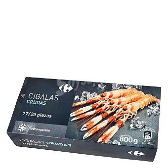 Carrefour Cigala 17/20 800 gr