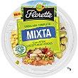 Ensalada Completa mixta con atú y aceitunas verdes tarrina 190 g tarrina 190 g Florette