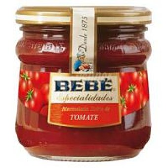 Bebé Mermelada de tomate Frasco 340 g