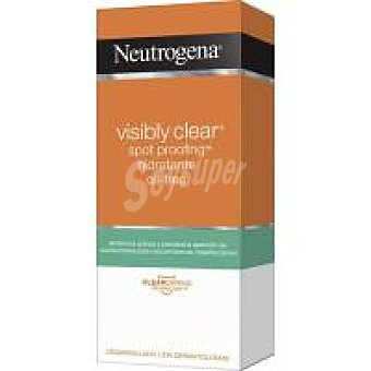 Neutrogena Hidratante acné oil free Tubo 50 ml