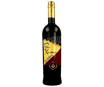 Robles Vino dulce Pedro Ximénez Botella de 75 cl