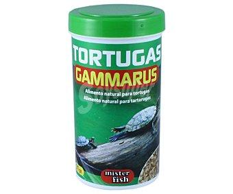 MISTER FISH Alimento natural para tortugas 31 gramos