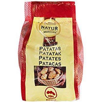 Eroski Natur Patata roja Eroski Bolsa 1,5 kg