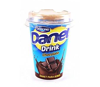 Danone Actimel Yogur líquido con zumo de naranja Pack 4 unidades 130 g