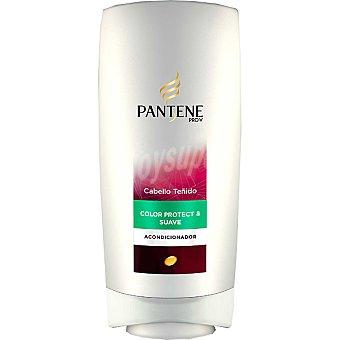 Pantene Pro-v Acondicionador Color Protect & Suave para cabello teñido Frasco 400 ml