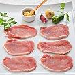Lomo fresco extra de cerdo d'avinyó 100 gramos RAL