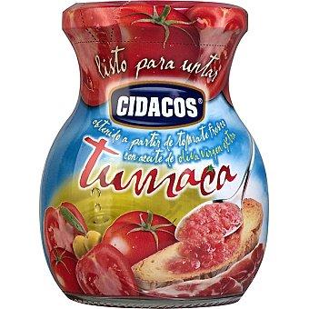 Cidacos Tumaca listo para untar Frasco 300 g