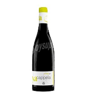 A Cappela Vino denominación de origen Rueda verdejo 75 cl