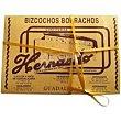Bizcocho borracho 12 unid Hernando