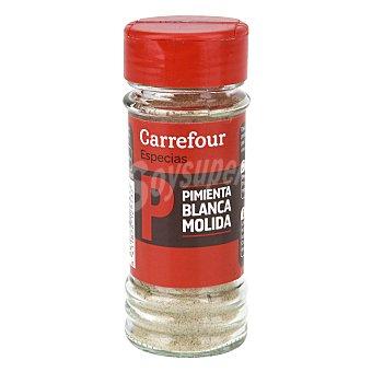 Carrefour Pimienta blanca molida 50 g