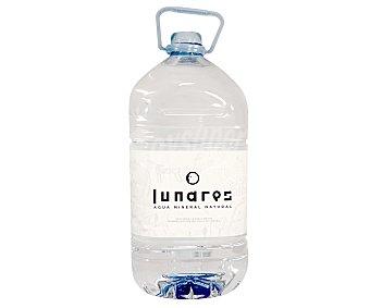 Lunares Agua mineral 5 l