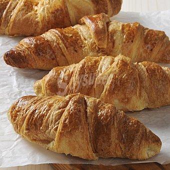 Carrefour Croissant de Mantequilla Bandeja de 8 Unidades