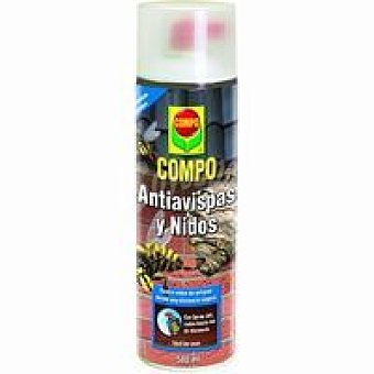 Compo Antiavispas Y Nidos 500 ml