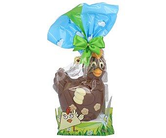 Vendome Figura gallina de chocolate con leche de pascua 200 g